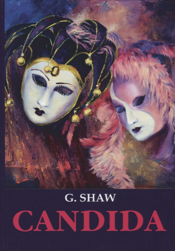 Shaw G. Candida shaw g candida