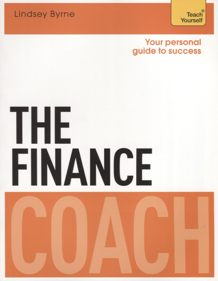 Byrne L. The Finance Coach. Teach Yourself elaine marmel teach yourself visually pcs