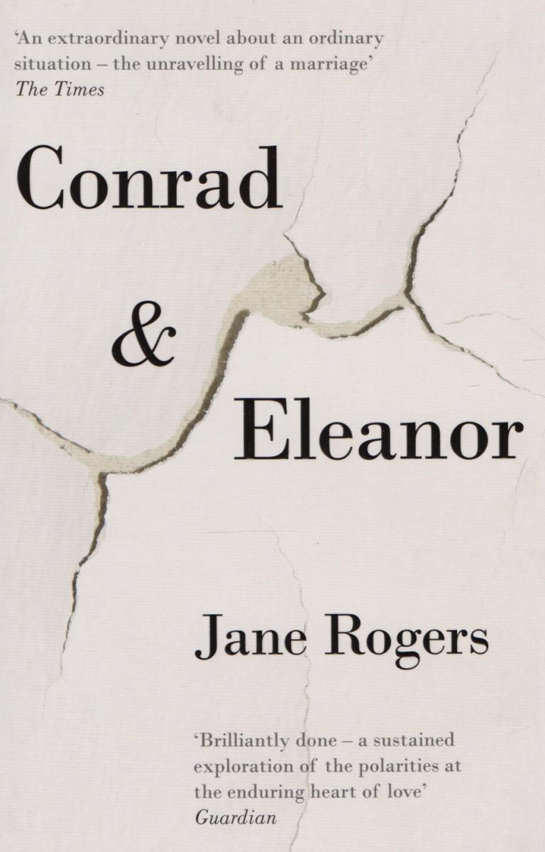 Rogers J. Conrad & Eleanor conrad j notes on my books