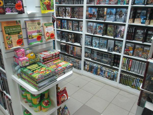 «Читай-город» в Новокосино