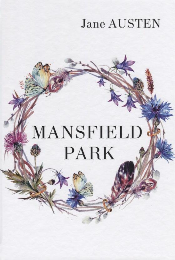 Austen J. Mansfield Park austen mansfield park new ed