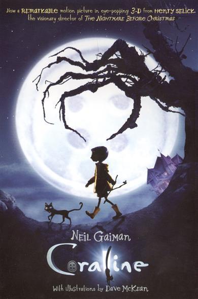Gaiman N. Coraline gaiman n neverwhere