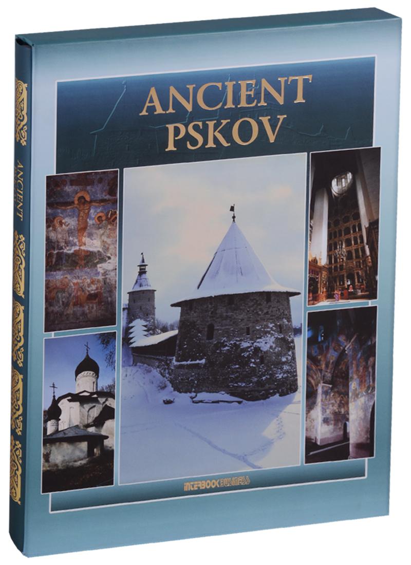 Ancient Pskov