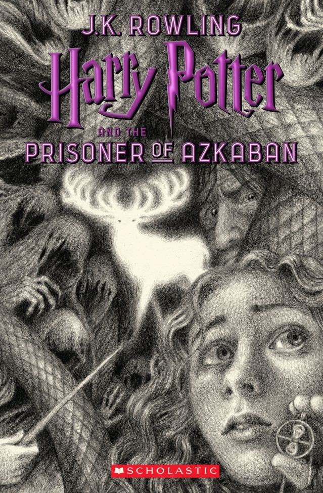 Rowling J. Harry Potter and the Prisoner of Azkaban rowling j harry potter and the half blood prince