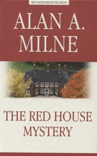 The Red House Myster