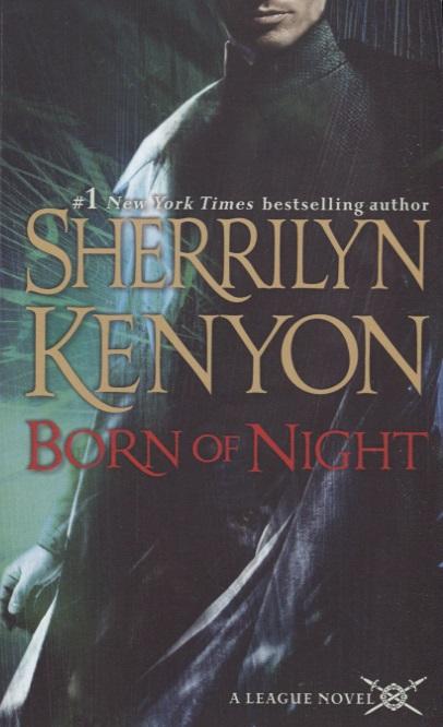 Kenyon S. Born of Night
