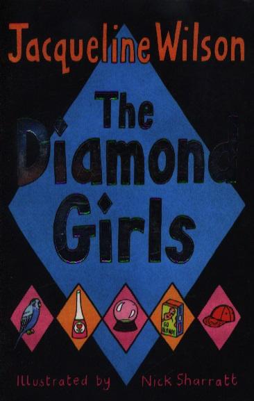 Wilson The Diamond Girls