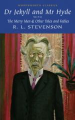 Stevenson R. Stevenson Dr Jekyll and Mr Hyde stevenson r kidnapped