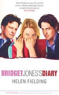Fielding H. Bridget Jones's Diary fielding h bridget jones's baby the diaries