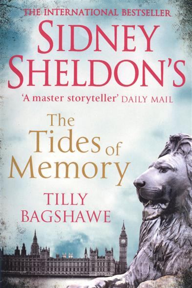 Sheldon S., Bagshawe Т. Sidney Sheldon's The Tides of Memory sheldon s windmills of gods
