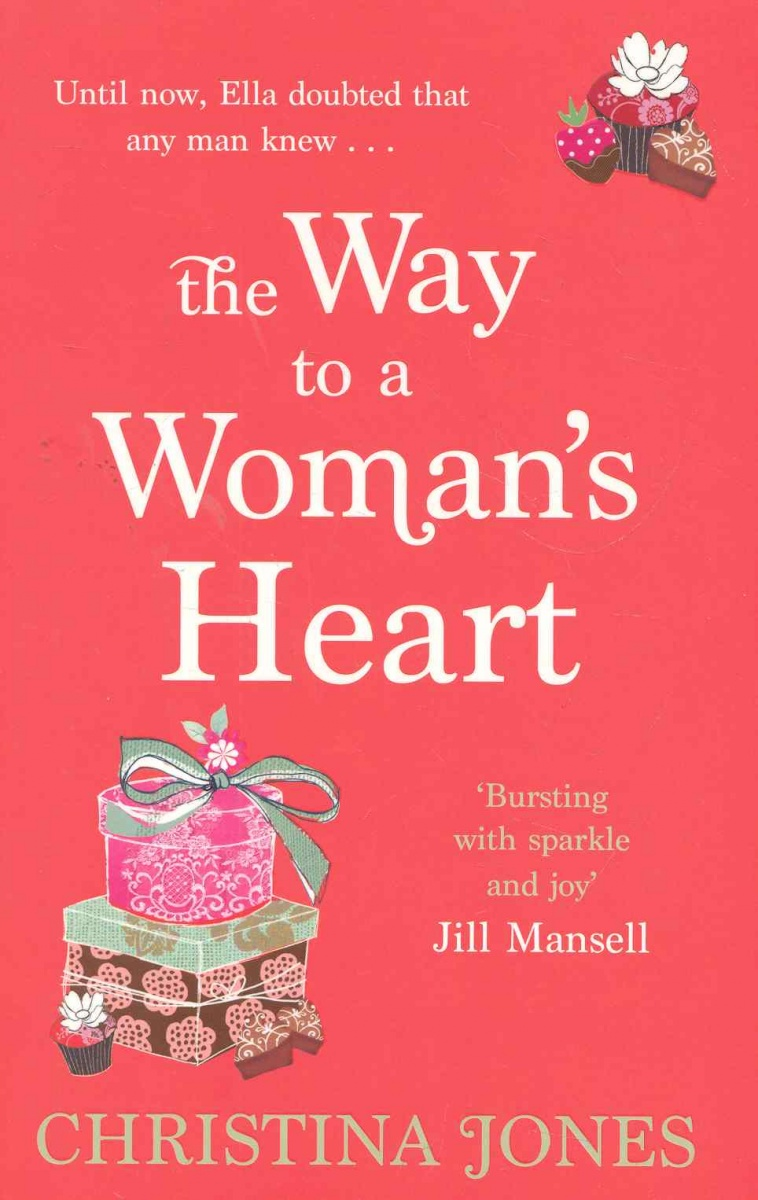 Jones C. The Way to a Woman`s Heart the brutal heart