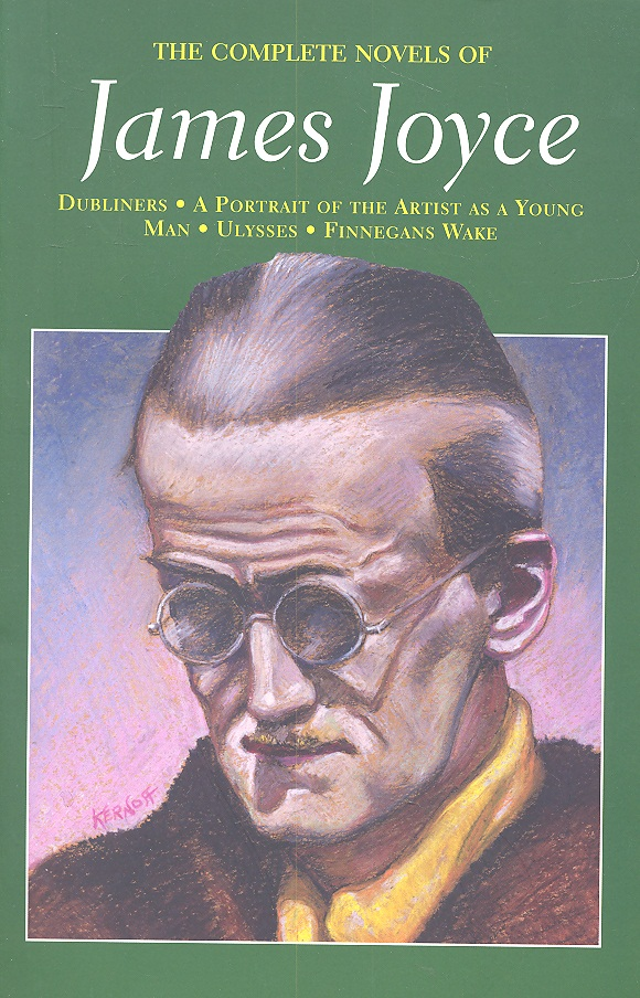 Joyce J. The Complete Novels of James Joyce