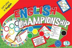 Games: [A2-B1]: English Championship ISBN: 9788853613721 games preguntas y respuestas a2 b1