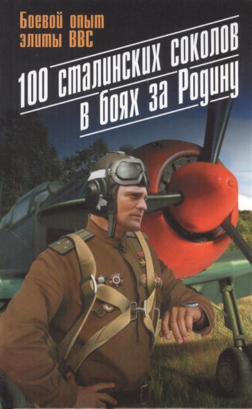 100 сталинских соколов в боях за Родину. Боевый опыт элиты ВВС