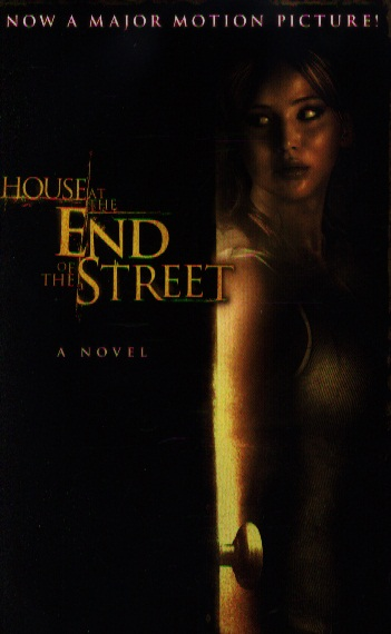 Blake L. The House at the End of the Street  цена и фото