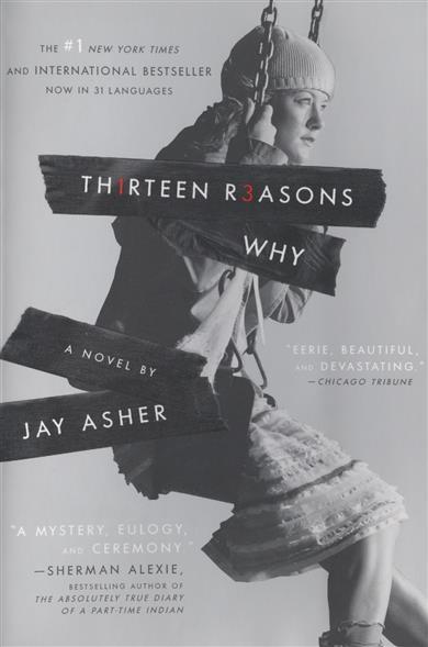 Asher J. Thirteen Reasons Why the thirteen problems