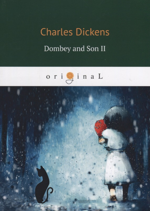 Dickens C. Dombey and Son II ISBN: 9785521068791 dickens c a christmas carol книга для чтения