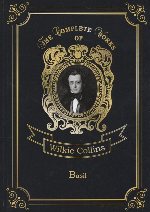 Collins W. Basil collins w jezebel s daughter