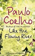 Coelho P. Like the Flowing River coelho p aleph