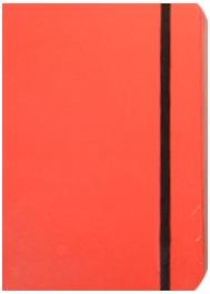 Книга для записей НЕОН, А5