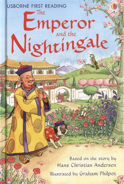 Andersen H. The Emperor and the Nightingale raymie nightingale