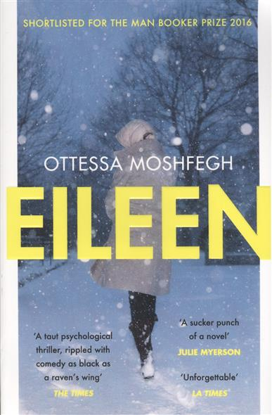 Moshfegn O. Eileen shure mx150b o tqg