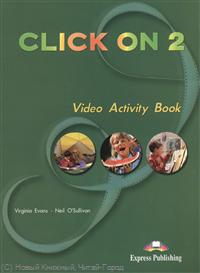 Evans V., O'Sullivan N. Click On 2. Video Activity Book portable on camera led video light kit
