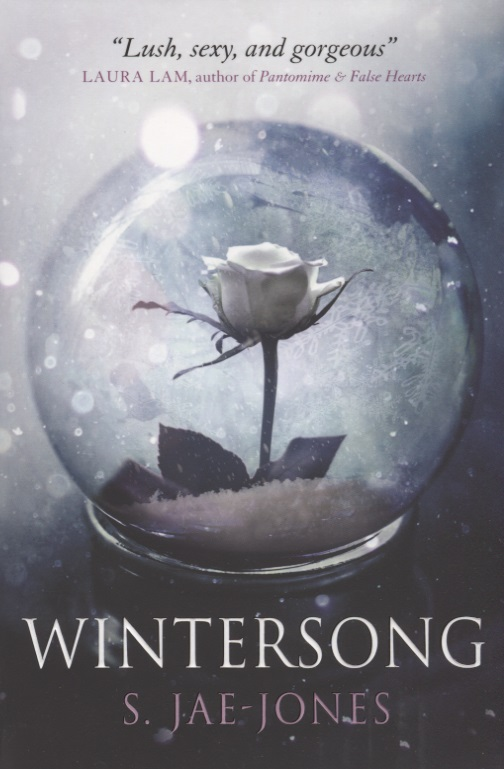 Jae-Jones S. Wintersong