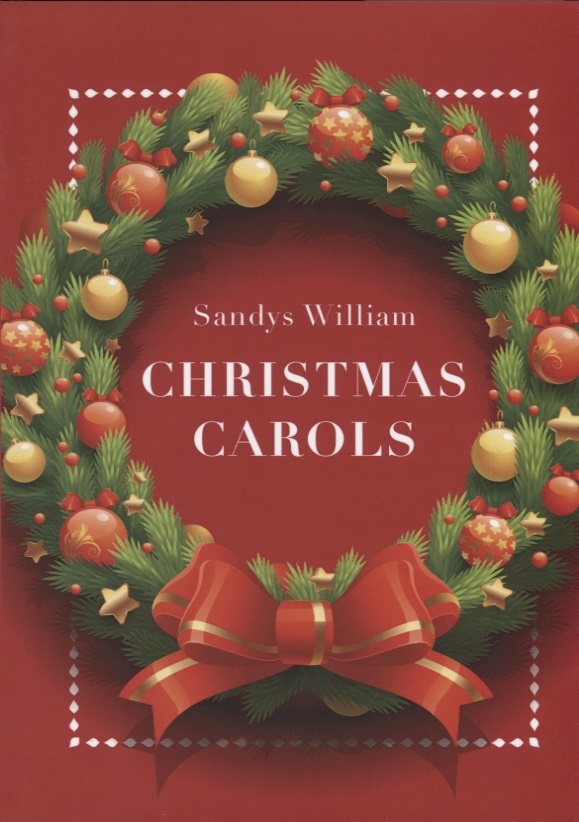 William S. Christmas Carols ladybird christmas carols cd