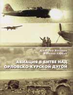Авиация в битве над орловско-курской дугой