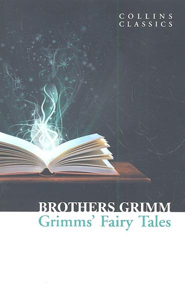 Brothers Grimm Grimms' Fairy Tales grimms marchen