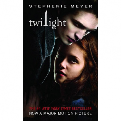 novel analysis twilight Twilight is one of the most popular young adult fantasy novels within recent years with film adaptations, fan-fiction, and a huge following of.