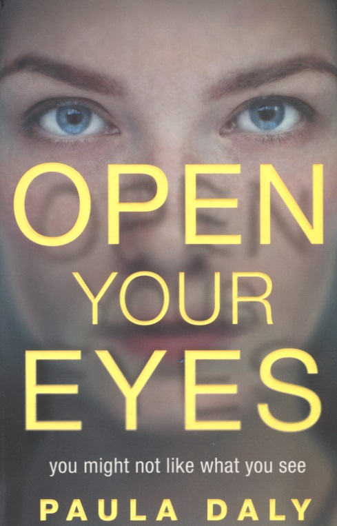 Daly P. Open Your Eyes eyes open 3 presentation plus dvd rom