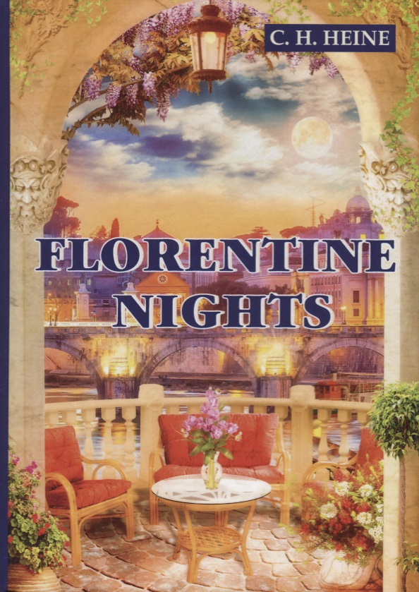 Heine C. Florentine Nights ISBN: 9785521057993 пуловер quelle b c best connections by heine 78785