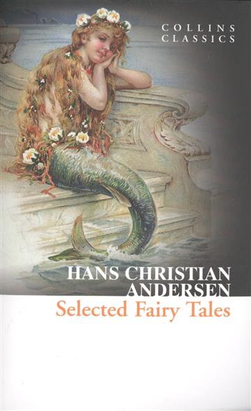 Andersen H. Selected Fairy Tales