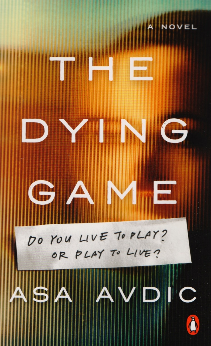 Avdic A. The Dying Game купить