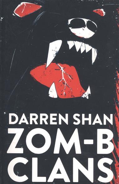 Shan D. Zom-B Clans shan d zom b clans