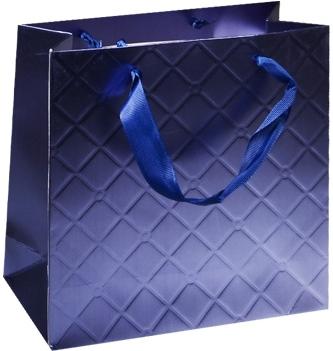 """Пакет подарочный бумажный """"Металлик classic"""", А5"""