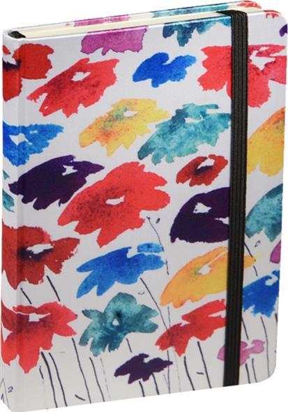 """Книга для записей """"Краски лета"""",  А5"""