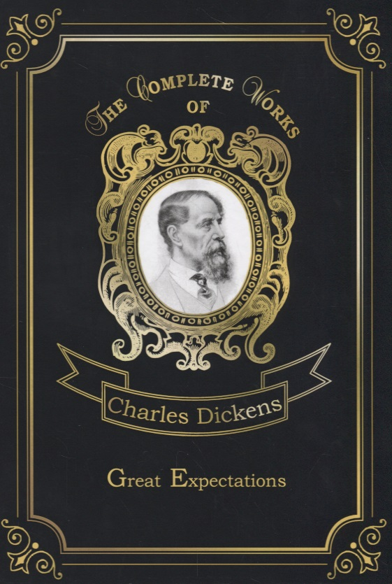 Dickens C. Great Expectations great expectations