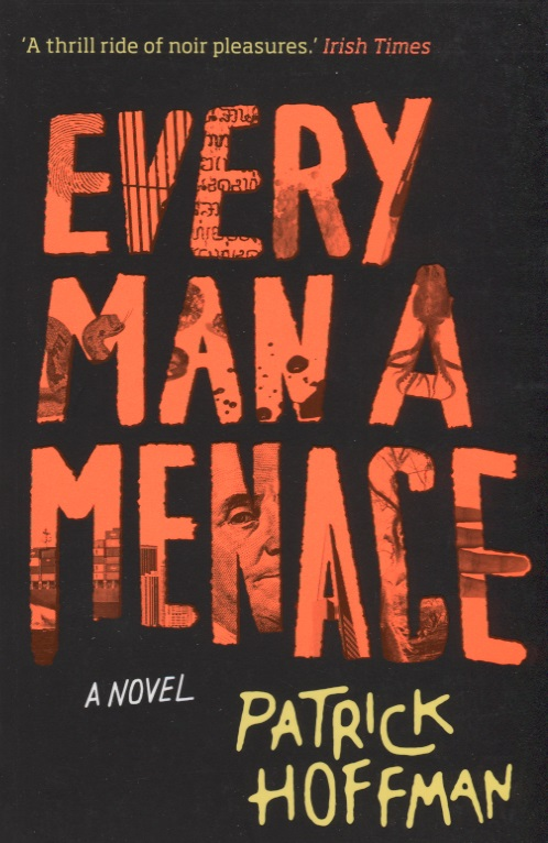 Hoffman P. Every Man a Menace ISBN: 9781611855333 every inch a king