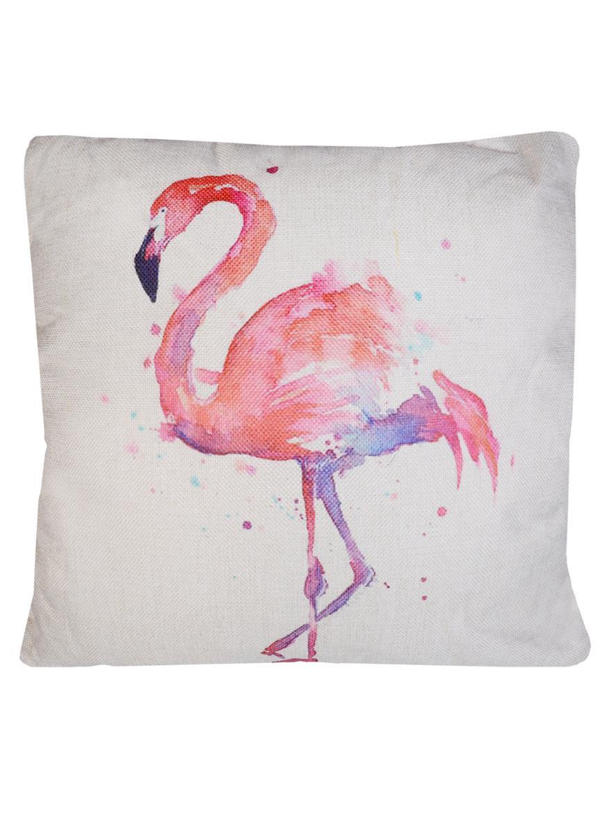 """Подушка """"Фламинго"""""""