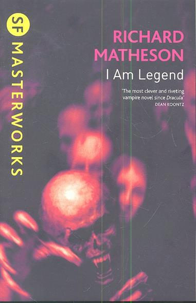 i am legend matheson focalisation Need help on themes in richard matheson's i am legend check out our thorough thematic analysis from the creators of sparknotes.