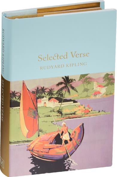 Kipling R. Selected Verse