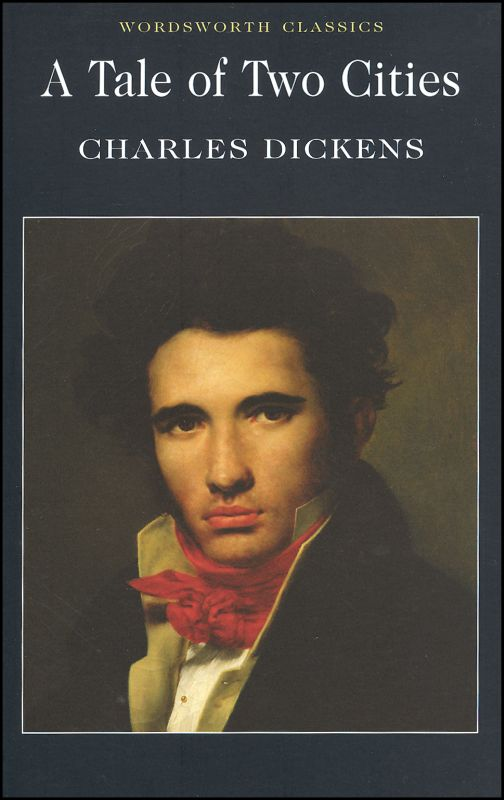 Dickens C. A Tales of Two Cities dickens c a christmas carol книга для чтения