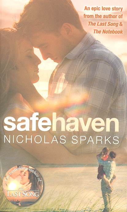 Sparks N. Safe Haven