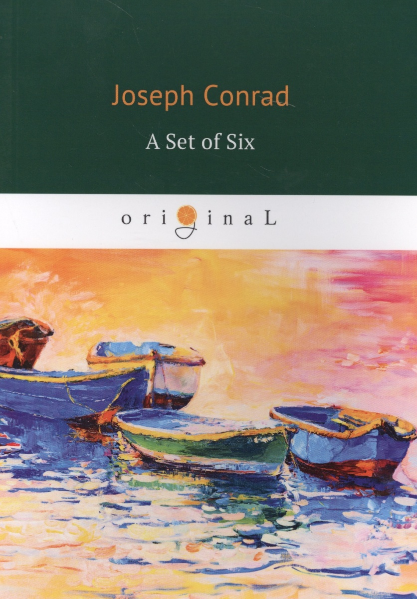 Conrad J. A Set of Six