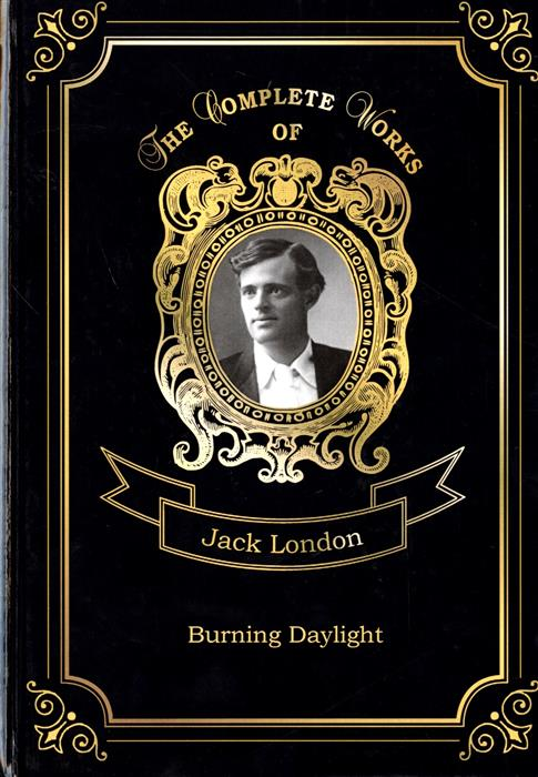 London J. Burning