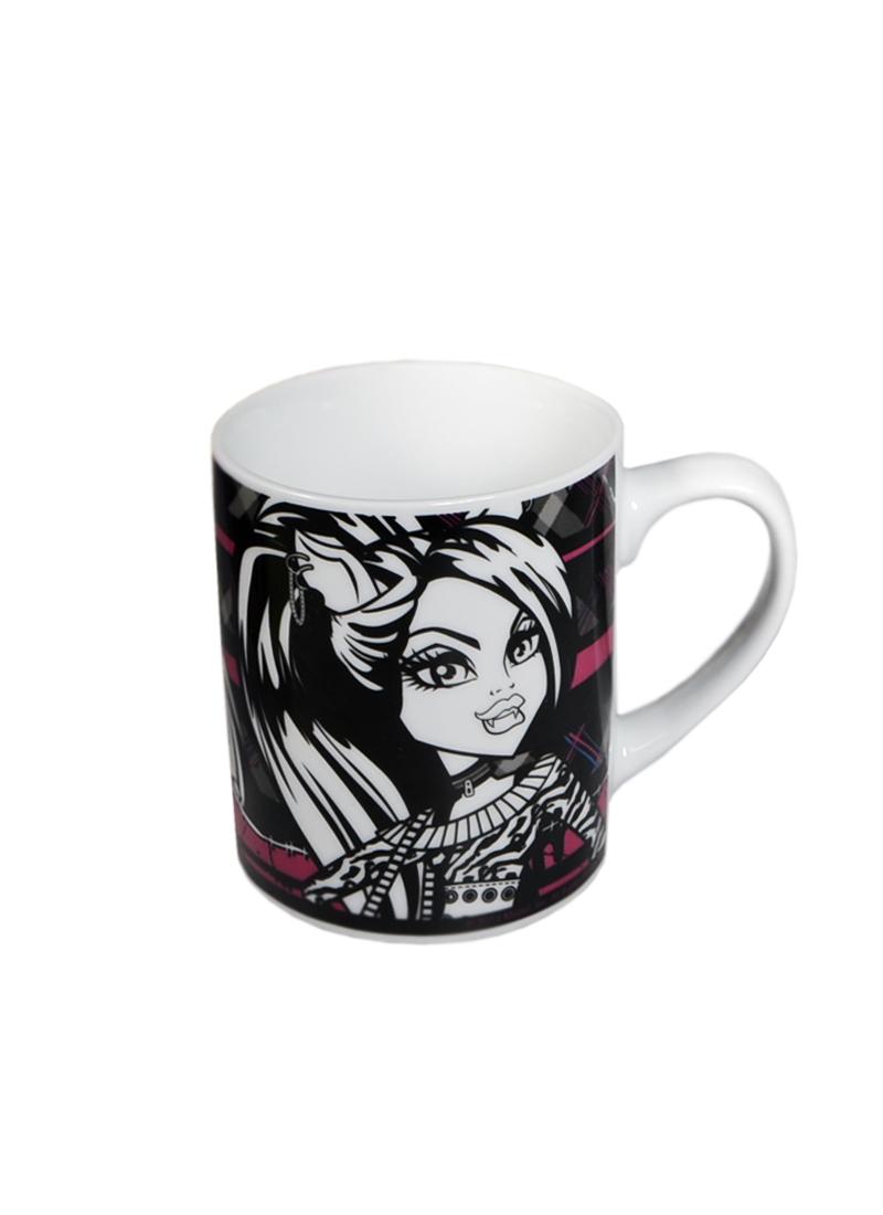 Monster High Кружка керамическая в коробке (320мл) (121482) (Новый Диск-Трейд)