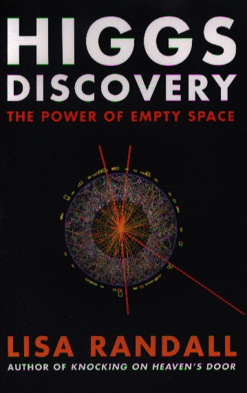 цена на Randall L. Higgs Discovery. The Power of Empty Space